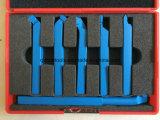 O carboneto do baixo preço da alta qualidade derrubou bits soldados da ferramenta