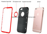 iPhone 6 Mobile Coverのための電話Accessory Best Selling Durable TPU Phone Case