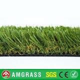Gefälschte Gras-Lieferanten-künstlicher Rasen-Plastikhersteller