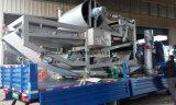 Glsd 2500ベルトフィルター圧力濃厚剤機械Dewaterer