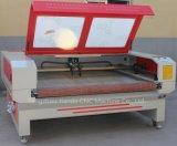 직물 절단을%s 자동 공급 Laser 기계 이산화탄소 Laser 기계