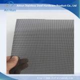 Selezione antifurto della finestra di vendita dello schermo di obbligazione caldo/acciaio inossidabile