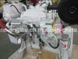 CCS & de BV Goedgekeurde Dieselmotor van de Aandrijving van Cummins Mariene Hoofd