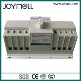 Elektrischer Sicherungs-Typ 3p 4p 2p Übergangsschalter
