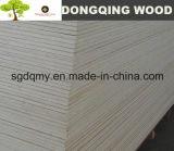 madeira compensada do Poplar de 2mm 3mm com mais baixos preços
