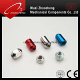 Alloy Steel Automotive Wheel Nut