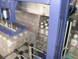 Étirable enroulement rétrécissable Machines d'emballage de la machine