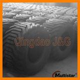 Pneu agricultural da roda do pneu 13.00X15.5 do reboque da exploração agrícola do pneu 400/60-15.5 do instrumento