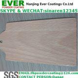 昇華コーティングの木製の穀物の熱伝達の粉のコーティング
