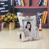 Artesanal personalizado amor criativo de Rose Photo Frame, excelentes molduras para estúdio fotográfico