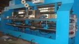 Máquina de costura da caixa de cartão para a linha de produção da caixa da caixa