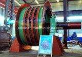 Elevador de mola de fricção multi-corda