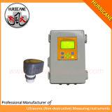 Débitmètre de liquide de type à ultrasons
