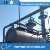 Nouvelle usine continue favorable à l'environnement de raffinerie de pétrole de grande capacité