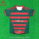 Färben-Volle Sublimation-Rugby-Jersey-Rugby-Uniform