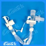 Catheter van de Zuiging van Ce ISO de Goedkeuring Gesloten