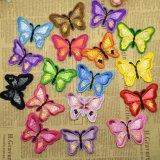 Fashion Butterfly patch broderie dentelle pour vêtement