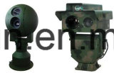 Auto-Tracking CCTV + 열 사진기