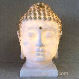 Pista de encargo al por mayor de Buddha de la resina de la alta calidad para la venta