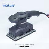 Инструменты шлифовального прибора полировщика руки Makute с электрическим (OS002)