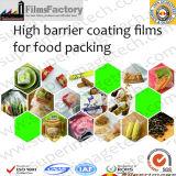 O revestimento de barreira elevado de PVA filma o acondicionamento de alimentos