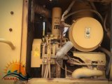 Entraîneur utilisé du bouteur D5n Caterpillat de chenille de chat