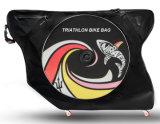 Le Triathlon Vélo sac chariot pour le stockage des Sports de voyage en Chine