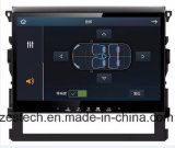 Carro Android 10,1 polegadas HD DVD para a Toyota Land Cruiser 2016