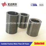 Mangas de carboneto de tungsténio de alta resistência ao desgaste de peças de Óleo