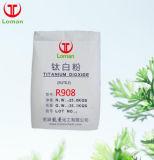 Hochwertiger Titandioxid-Rutil TiO2 R908 von der China-Fabrik