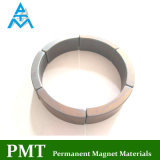 Магнит N42m NdFeB без покрывать с материалом неодимия магнитным