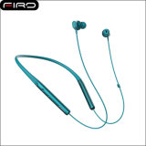 le long original de temps d'attente folâtre des earbuds de Bluetooth