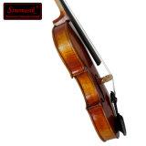 Аппаратура античной скрипки скрипки высокопоставленной профессиональная музыкальная