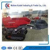 800kgs hoher Tiping Gleisketten-Kipper (KD800)