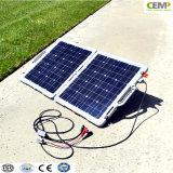 Comitato solare monocristallino all'ingrosso 5W 10W 20W 40W 80W di Cemp PV di prezzi