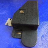 Peça de metal de poliuretano personalizada
