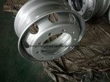 Колесо тележки Tubelee хорошего цены стальное, колеса тележки, оправы колеса тележки стальные