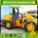 XCMG 3 tonelada 1.7cbm cargadora de ruedas ZL30g