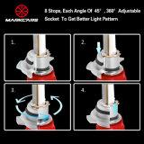 Markcars Selbstscheinwerfer der lampen-LED für Bwm