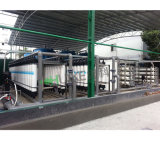 Fabrikanten van de Filtratie van het Water van Chunke UF de Zuivere
