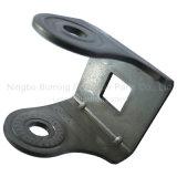 金属コネクティブまたはブラケットのシート・メタルの部品