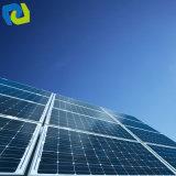 el panel solar reanudable de la potencia verde 150W para el edificio industrial