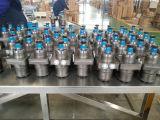 Motor hidráulico 250ml/Rev de la órbita del motor de la rueda del motor