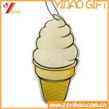 Heißer Verkaufs-kundenspezifisches Form-Papier-Luft-Erfrischungsmittel/Auto-Luft-Erfrischungsmittel