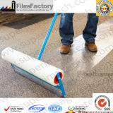 PVC 지면 보호 피막 양탄자 보호 피막 지면 도와 필름