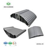 Het uitstekende kwaliteit Aangepaste Profiel van het Aluminium voor LEIDENE Uitdrijving