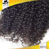 premier cheveu profond de Brésilien d'onde de garantie de qualité de la pente 9A