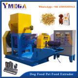 Nahrung- für Haustiereextruder-Maschine für nahrhafte und köstliche Nahrung für Haustiere