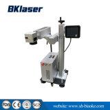 Voar Online máquina de marcação a laser para linha de número de série