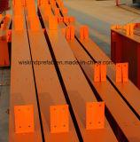 Materiali da costruzione di buona qualità per il magazzino d'acciaio